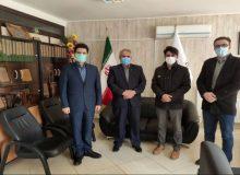 بانک مهر از طرح های کارآفرینی سمن های جوانان کردستان حمایت می کند