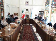 تشکیل شبکه انجمنهای مردمنهاد میراث فرهنگی، گردشگری و صنایعدستی استان آذربایجان شرقی