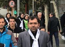 سینا سلمان زاده جوان موفق در حوزه شهرسازی