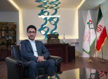 سیدمحمدرضا حسینی از جوانان هنرمند استان البرز
