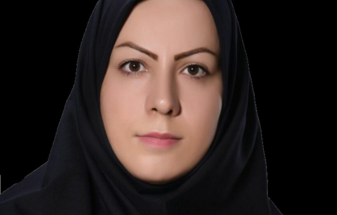 نرگس تقوایی عضو شورای شهر نظرآباد