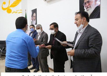 تجلیل از رسانه های برتر استان البرز