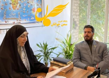 جلسه تخصصی جوانان با دبیر فراکسیون ورزش مجلس