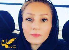 منصوره جان محمدلو بانوی شاعر البرزی