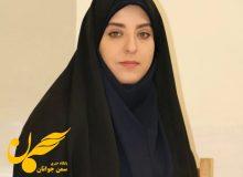منصوره صادقی بانوی موفق و علمی اصفهان